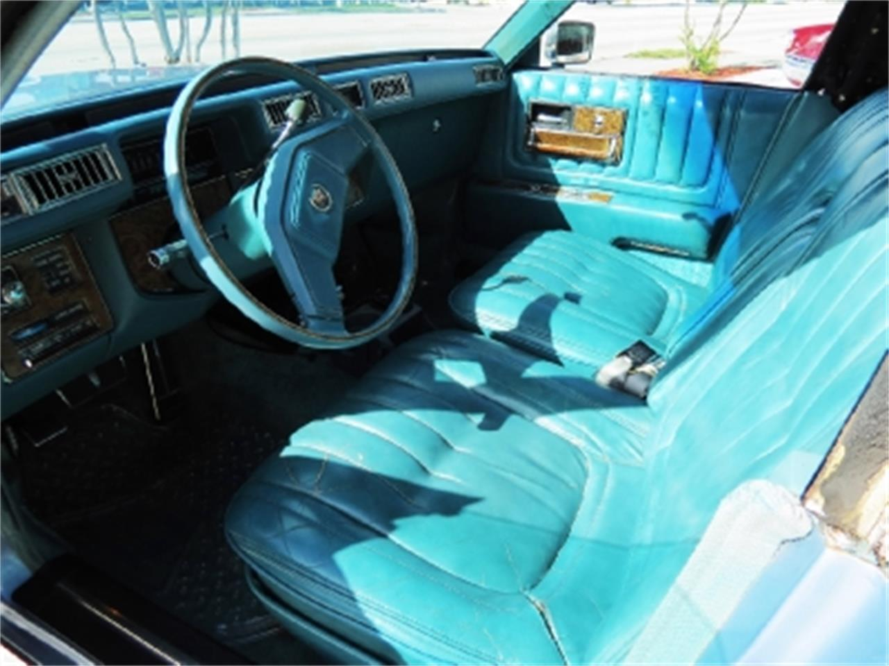 Large Picture of '79 Seville located in Miami Florida Offered by Sobe Classics - D4F8