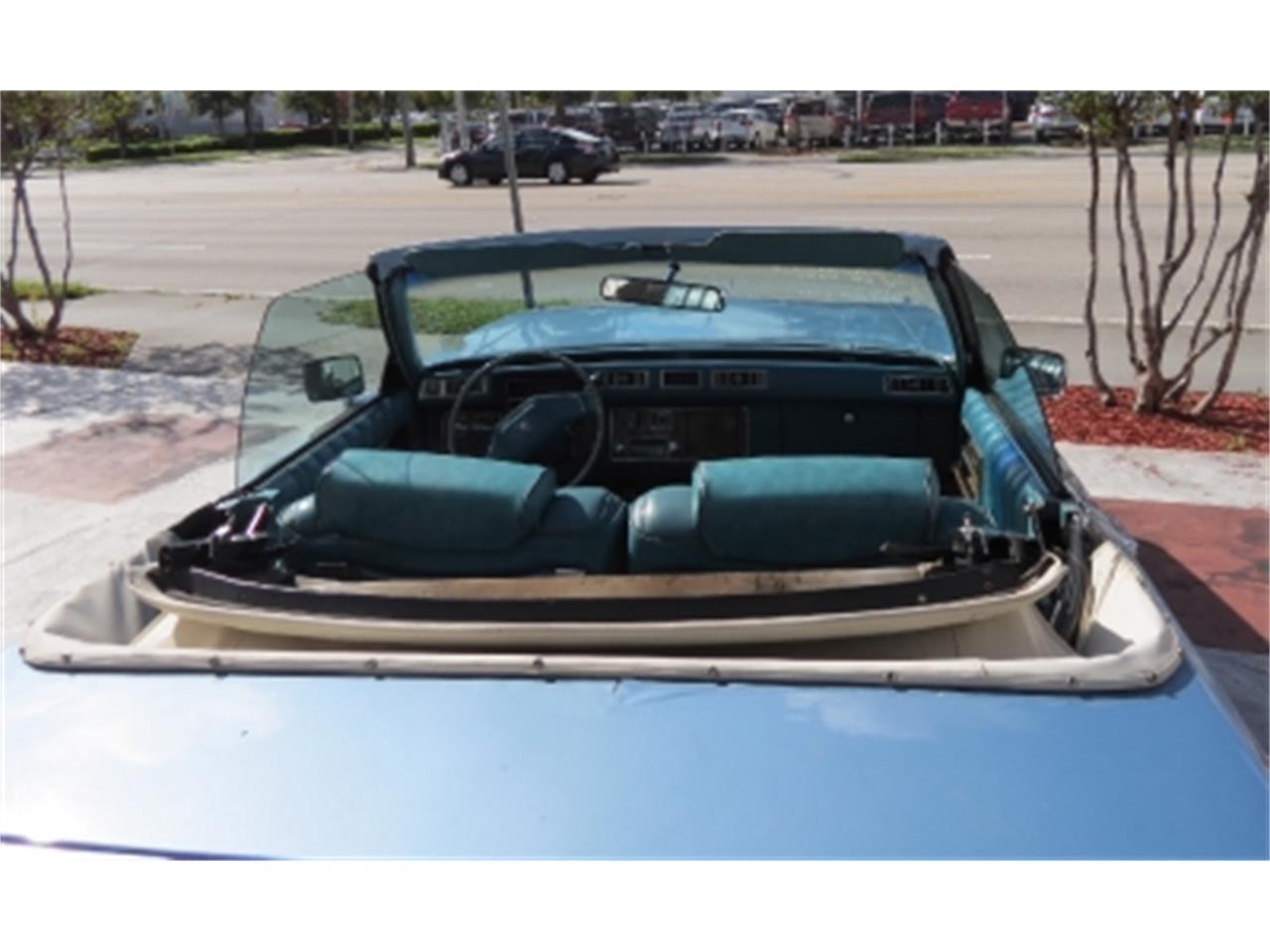 Large Picture of 1979 Cadillac Seville located in Florida - $12,500.00 Offered by Sobe Classics - D4F8