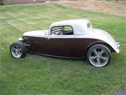 Picture of 1933 Ford 3-Window Coupe located in Rhode Island - $47,500.00 Offered by a Private Seller - D4HF