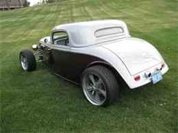 Picture of Classic 1933 Ford 3-Window Coupe located in Cumberland Rhode Island Offered by a Private Seller - D4HF