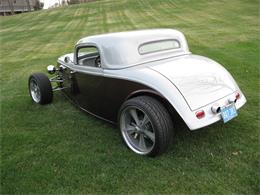 Picture of '33 3-Window Coupe - D4HF