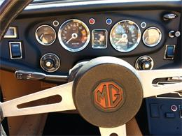 Picture of '73 MGB - D4HM