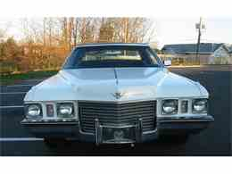 Picture of '72 Coupe DeVille - D4LK