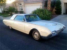 Picture of Classic '62 Thunderbird located in Nevada Offered by a Private Seller - D4QT