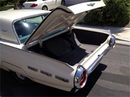 Picture of 1962 Ford Thunderbird located in Nevada - $21,500.00 Offered by a Private Seller - D4QT