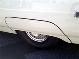 Picture of Classic 1962 Ford Thunderbird located in Nevada Offered by a Private Seller - D4QT
