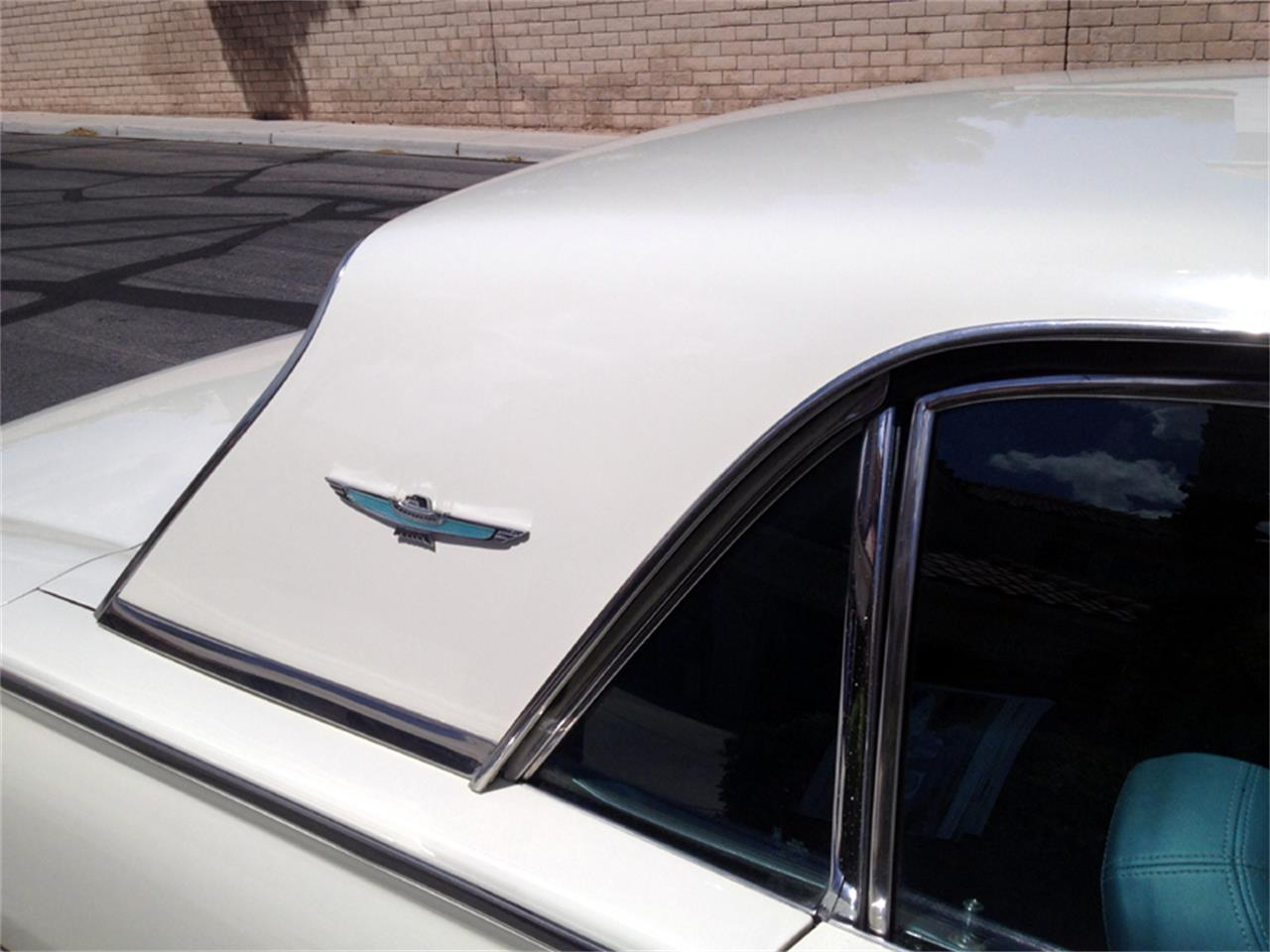 Large Picture of '62 Ford Thunderbird located in Las Vegas Nevada - $21,500.00 Offered by a Private Seller - D4QT