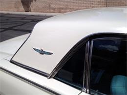 Picture of Classic 1962 Ford Thunderbird located in Las Vegas Nevada - $21,500.00 Offered by a Private Seller - D4QT