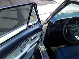 Picture of 1962 Ford Thunderbird - D4QT