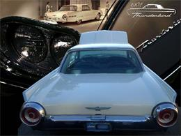 Picture of '62 Ford Thunderbird located in Nevada - $21,500.00 Offered by a Private Seller - D4QT
