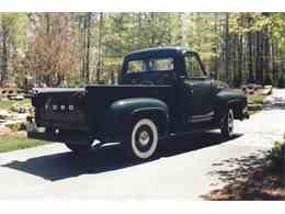 Picture of '53 F100 - D2WK