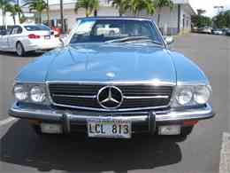 Picture of '73 450SL - D2WN