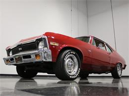 Picture of 1972 Chevrolet Nova SS located in Georgia - $23,995.00 Offered by Streetside Classics - Atlanta - D50U