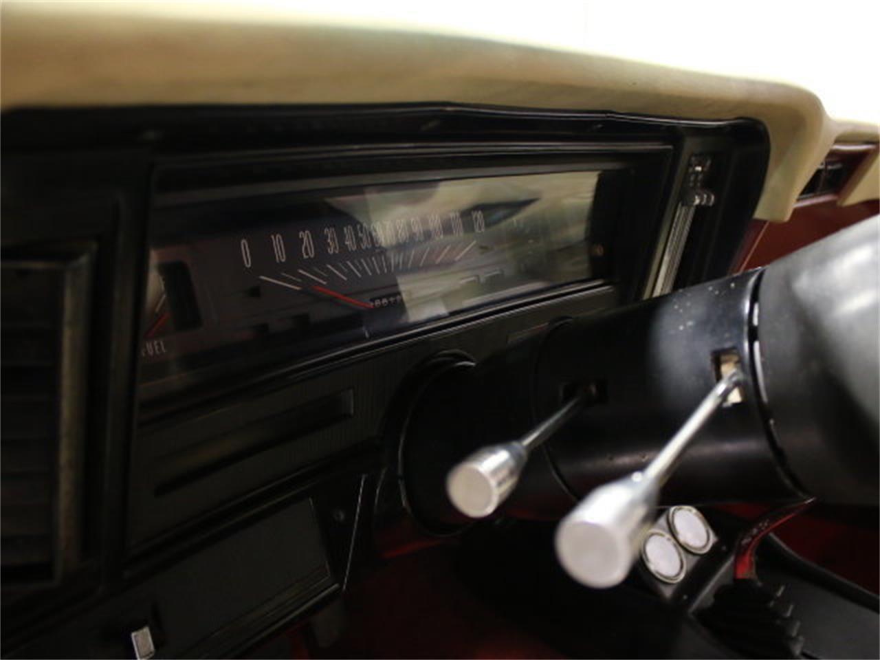 Large Picture of Classic 1972 Chevrolet Nova SS located in Georgia - $23,995.00 - D50U