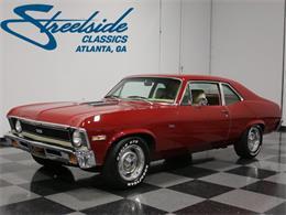 Picture of Classic 1972 Nova SS located in Georgia - $23,995.00 Offered by Streetside Classics - Atlanta - D50U