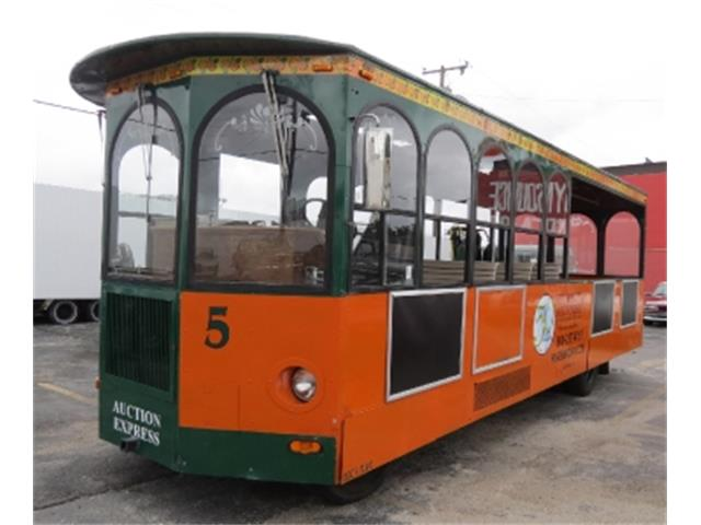 Picture of 1985 Trolley located in Florida Offered by  - D510
