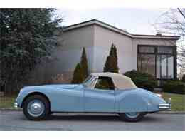 Picture of '56 XK140 - D617