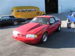 Picture of '89 Mustang - D62I