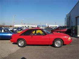 Picture of 1989 Ford Mustang located in Oklahoma - $16,988.00 - D62I