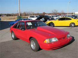 Picture of 1989 Mustang located in Oklahoma Offered by Knippelmier Classics - D62I