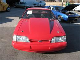 Picture of '89 Ford Mustang Offered by Knippelmier Classics - D62I