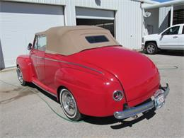 Picture of Classic '41 Ford Convertible located in Blanchard Oklahoma - D62R