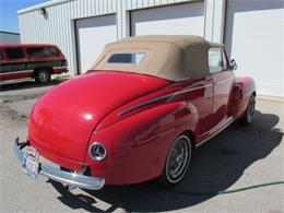 Picture of '41 Convertible located in Blanchard Oklahoma - $36,900.00 Offered by Knippelmier Classics - D62R