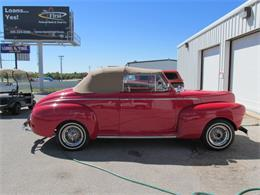 Picture of 1941 Ford Convertible - $36,900.00 Offered by Knippelmier Classics - D62R