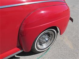 Picture of '41 Ford Convertible located in Oklahoma Offered by Knippelmier Classics - D62R