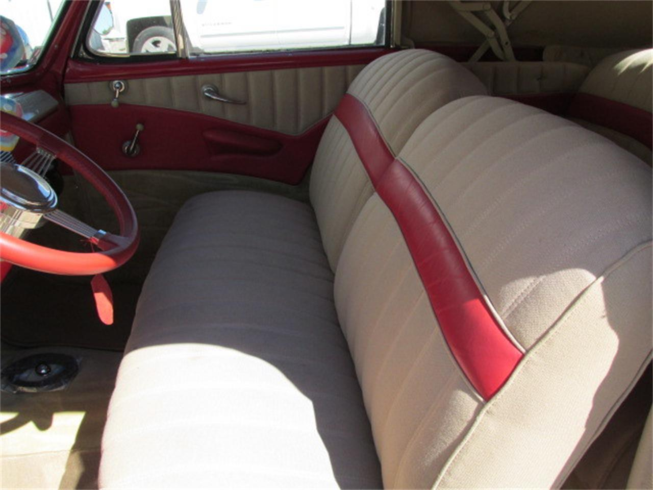 Large Picture of Classic '41 Convertible located in Blanchard Oklahoma - $36,900.00 Offered by Knippelmier Classics - D62R