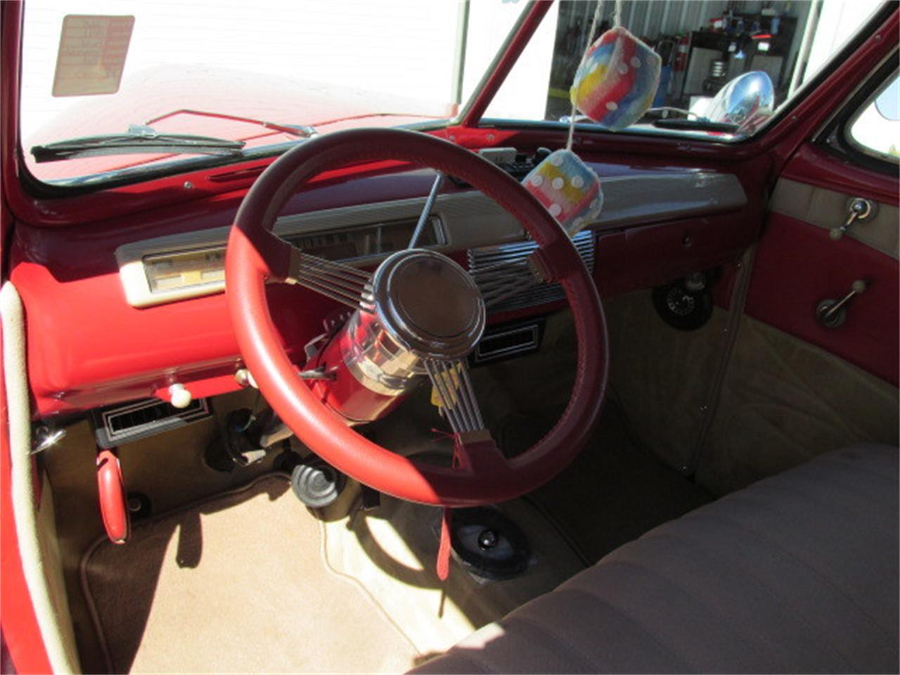 Large Picture of '41 Ford Convertible - $36,900.00 Offered by Knippelmier Classics - D62R
