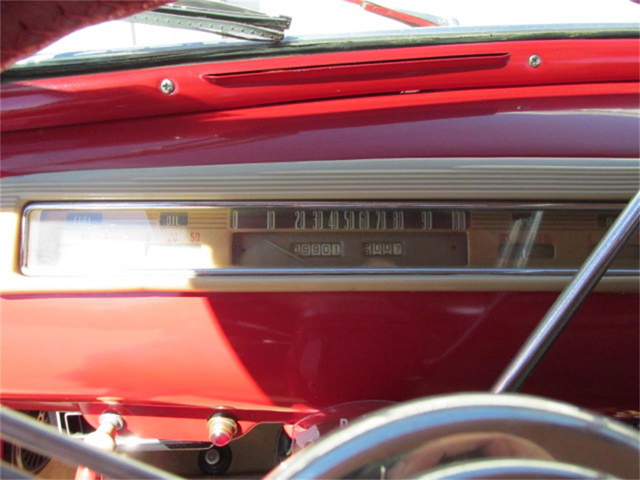 Large Picture of 1941 Ford Convertible - $36,900.00 - D62R