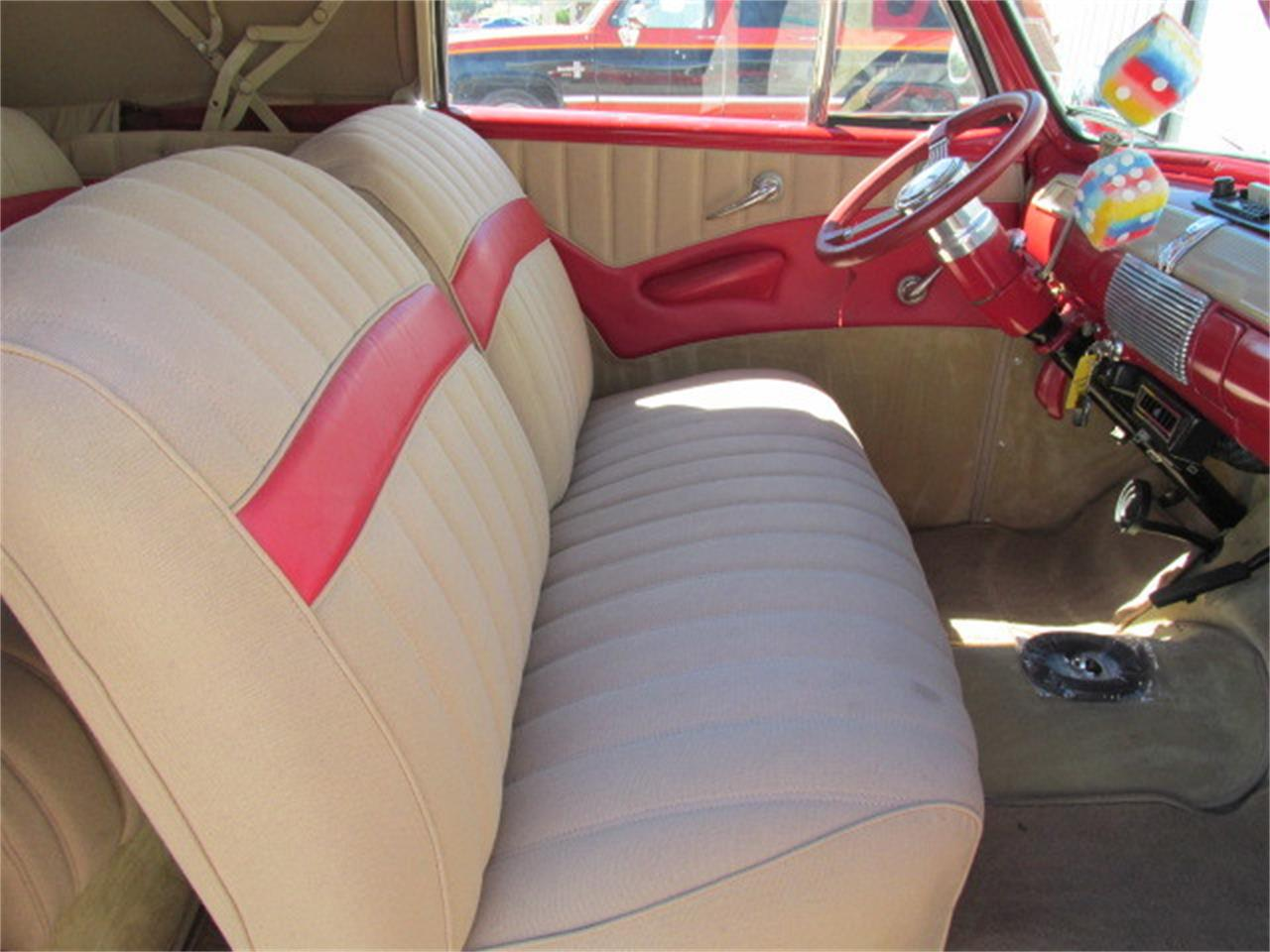 Large Picture of '41 Ford Convertible Offered by Knippelmier Classics - D62R