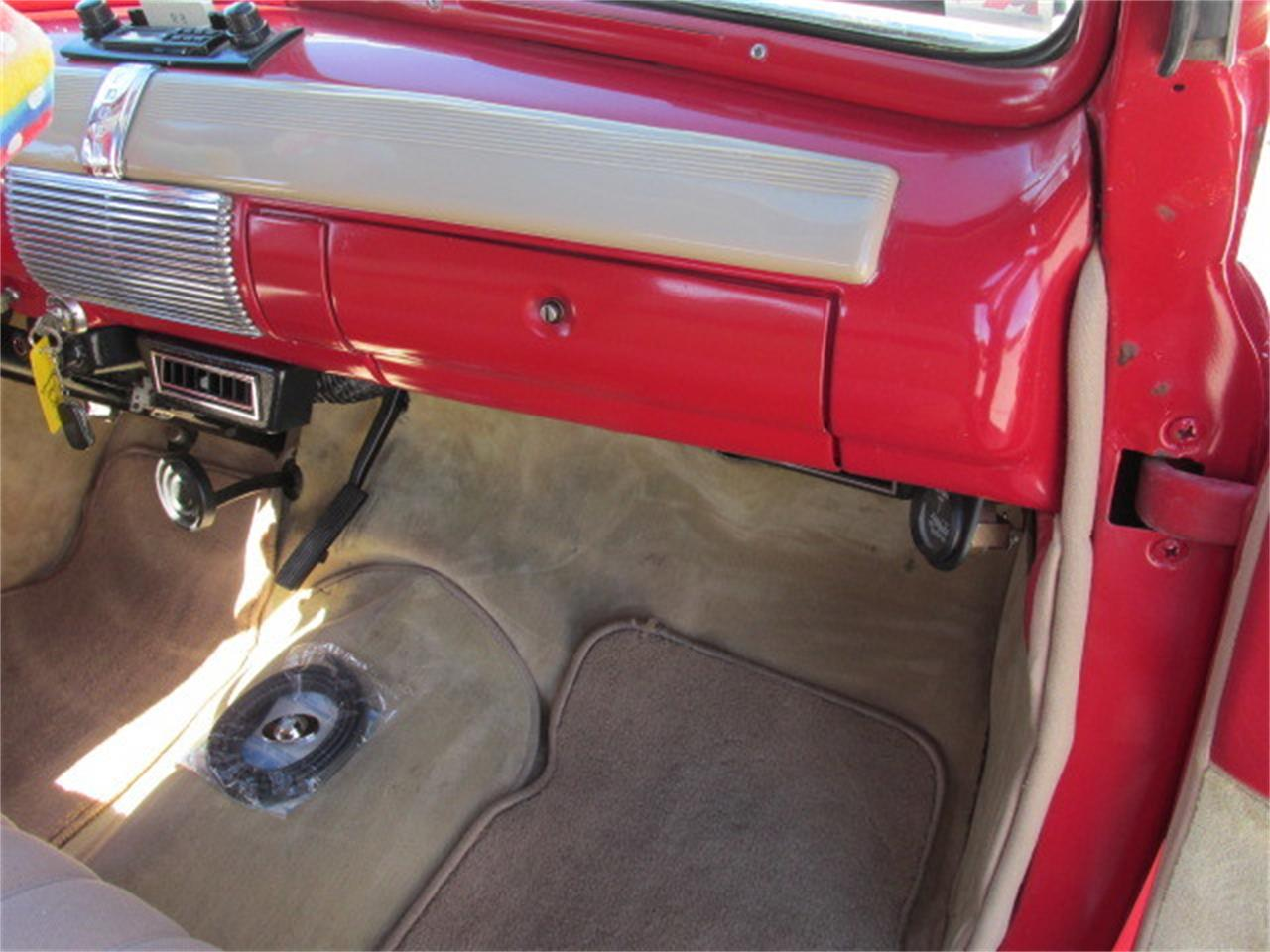 Large Picture of '41 Convertible located in Oklahoma - $36,900.00 - D62R