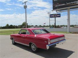 Picture of Classic '66 Chevrolet Nova located in Blanchard Oklahoma Offered by Knippelmier Classics - D62W