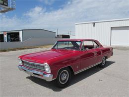 Picture of '66 Nova located in Oklahoma - $59,000.00 Offered by Knippelmier Classics - D62W