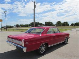 Picture of '66 Chevrolet Nova located in Blanchard Oklahoma - $59,000.00 - D62W