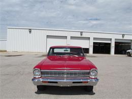 Picture of Classic 1966 Nova located in Blanchard Oklahoma - $59,000.00 Offered by Knippelmier Classics - D62W
