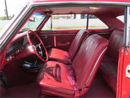 Picture of 1966 Nova located in Blanchard Oklahoma - $59,000.00 - D62W
