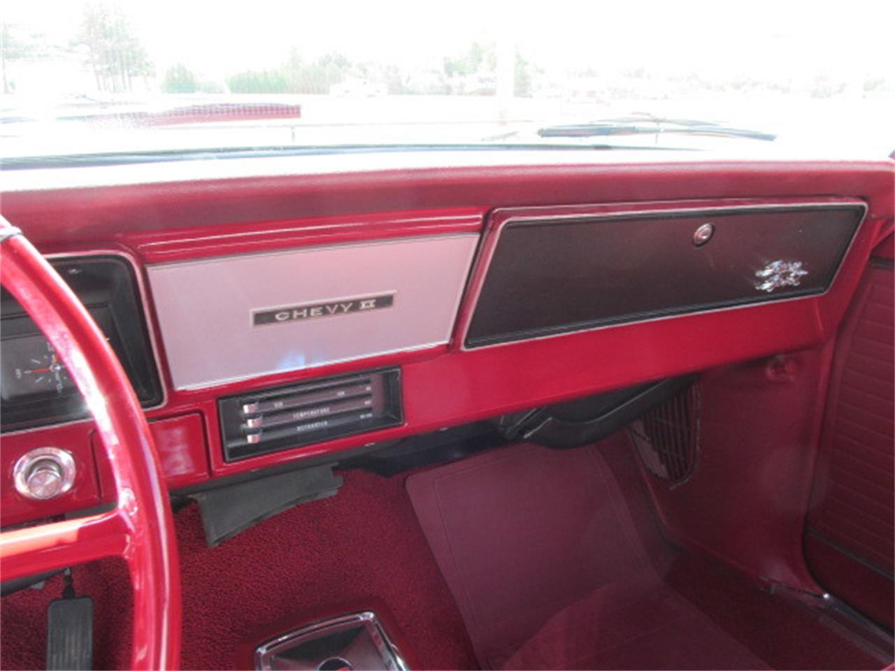 Large Picture of '66 Nova located in Oklahoma - $59,000.00 - D62W