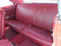Picture of Classic 1966 Chevrolet Nova located in Blanchard Oklahoma - $59,000.00 - D62W