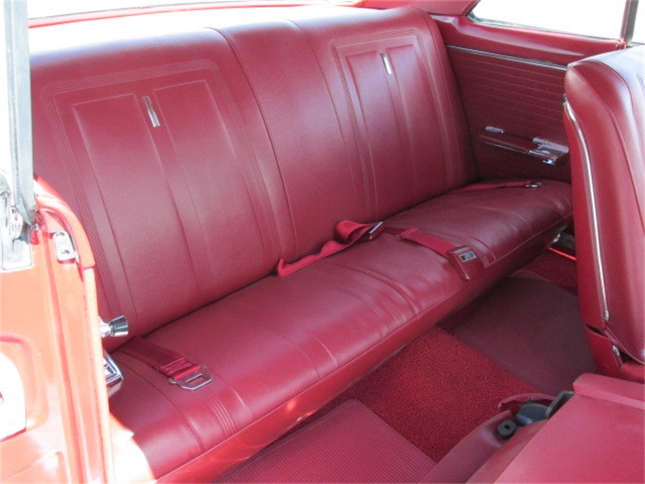 Large Picture of Classic '66 Nova - $59,000.00 - D62W