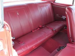 Picture of Classic '66 Chevrolet Nova Offered by Knippelmier Classics - D62W