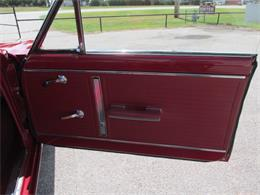 Picture of '66 Nova - $59,000.00 Offered by Knippelmier Classics - D62W