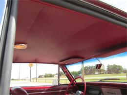 Picture of 1966 Nova located in Blanchard Oklahoma Offered by Knippelmier Classics - D62W