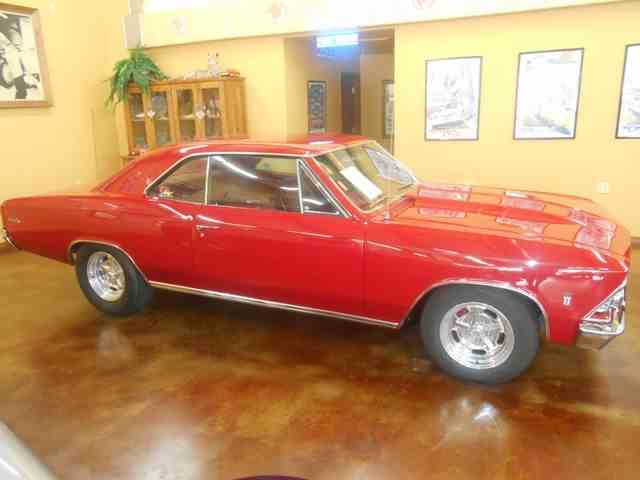 Picture of Classic 1966 Chevrolet Chevelle Offered by  - D62Y