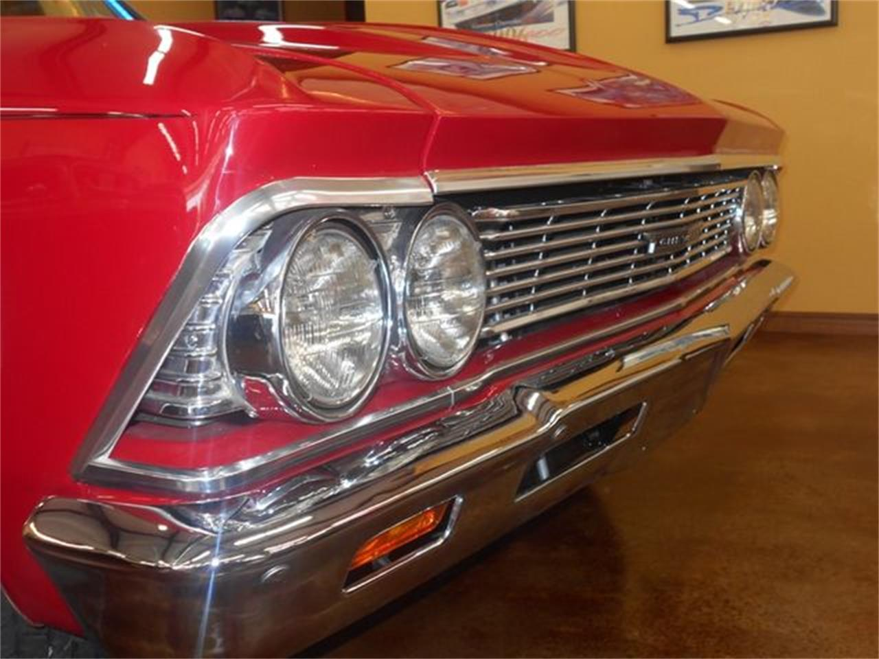 Large Picture of '66 Chevelle - D62Y