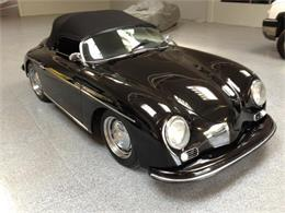 Picture of Classic 1957 Speedster - D677