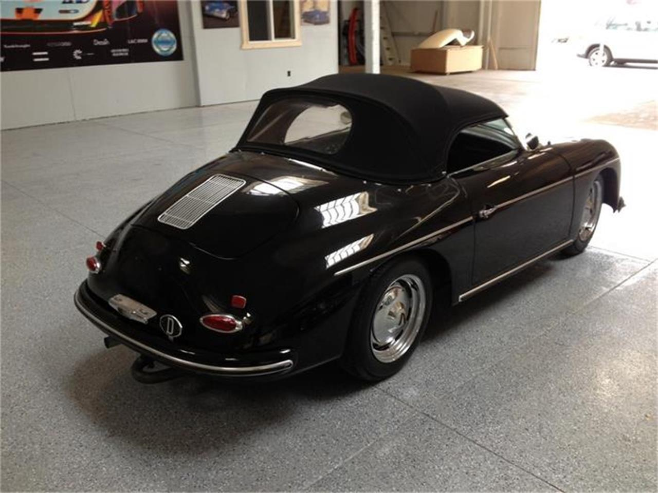Large Picture of Classic '57 Porsche Speedster Offered by Beverly Hills Motor Cars - D677