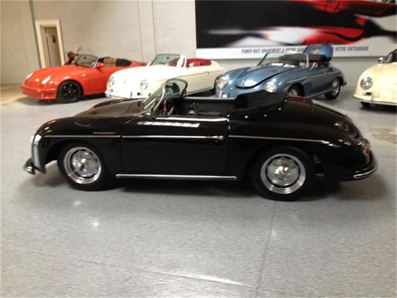 Large Picture of 1957 Speedster located in San Diego California Offered by Beverly Hills Motor Cars - D677